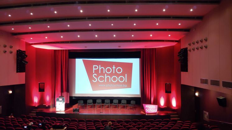 2019 PhotoSchool Conference